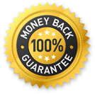money-back-logo Proposal Software for AV, Security, and IT Integrators